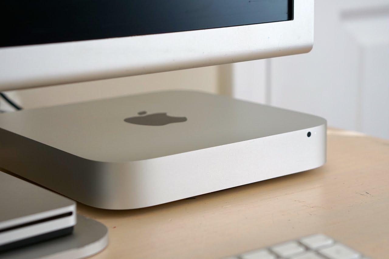 Новый Mac Mini 2014: дата выхода, основные характеристики, цена