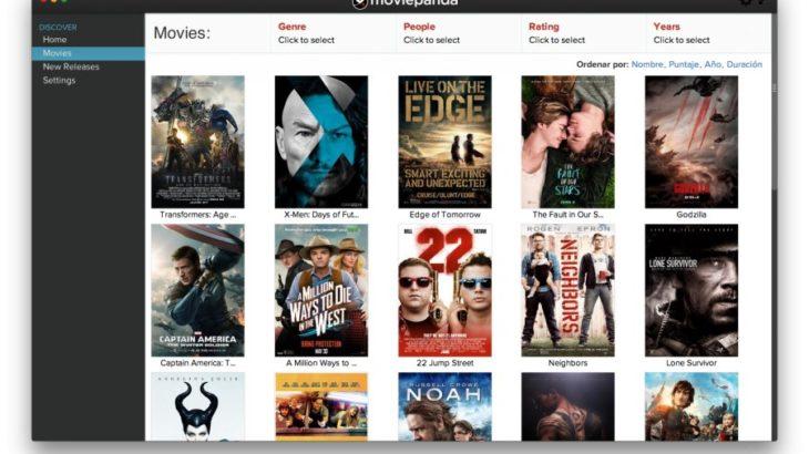 Отличные фильмы в отличном качестве на MoviePanda