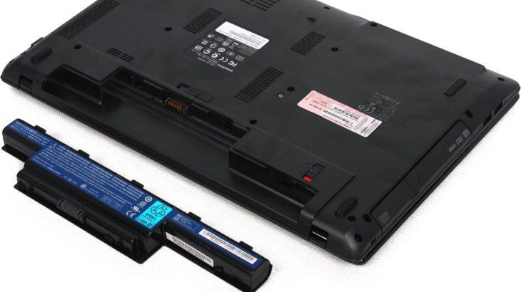 Как восстановить аккумуляторную батарею ноутбука [пошаговая инструкция]