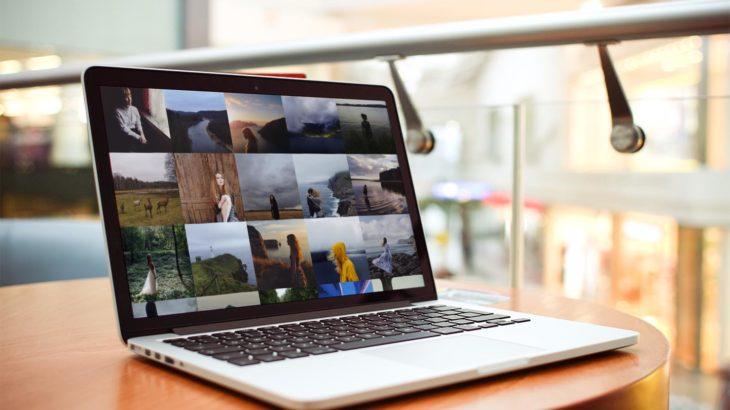 Grids: удобная программа для Instagram на Mac