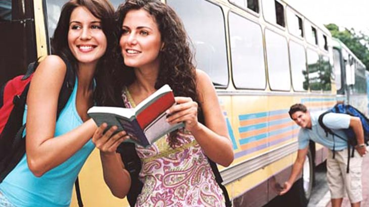 Обязателен ли английский язык для туристов? Можно легко обойтись и без него!