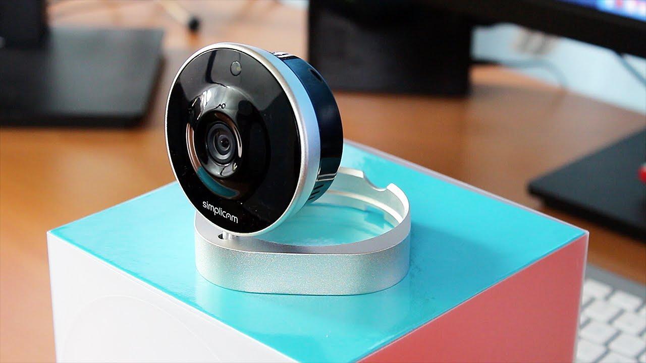 Лучшая камера видеонаблюдения для дома