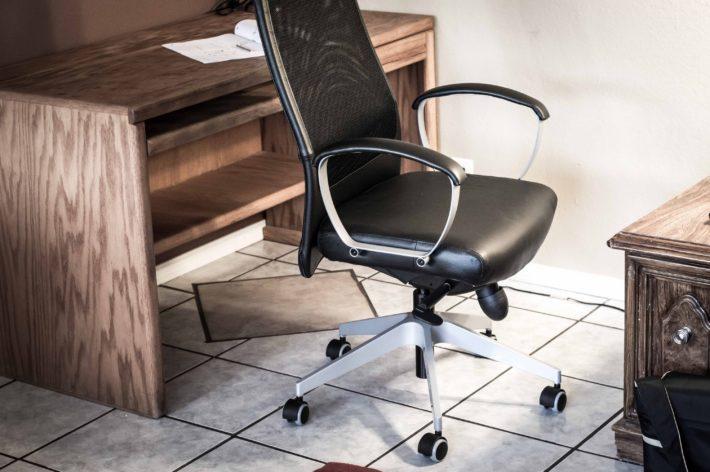 Пять лучших офисных кресел