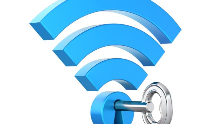 Как сохранить настройки сети Wi-Fi на флешке и перенести их