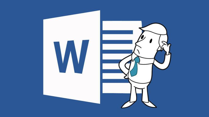 Как удалить метаданные из документов Word: 3 способа