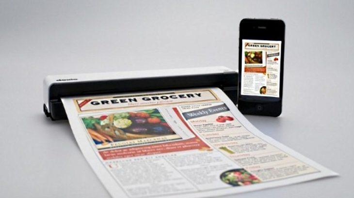 Как сканировать документы: приложения для Android и iOS