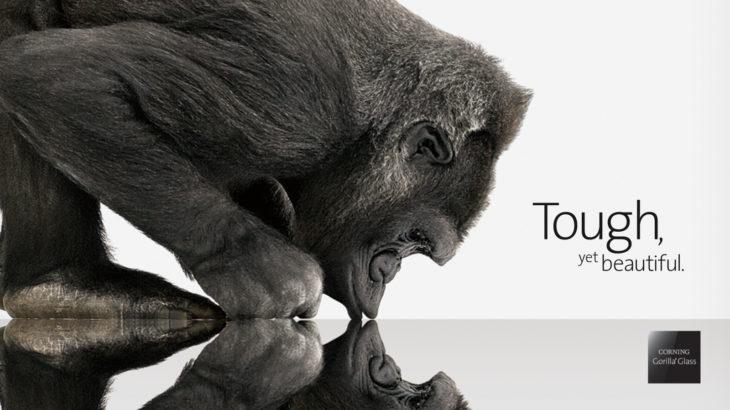 На выставке потребительской электроники будет продемонстрирован Gorilla Glass 3