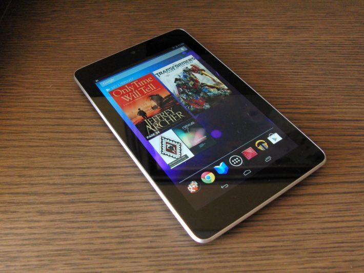Google Nexus 7 не подключается к компьютеру по USB: в чем причина и как исправить