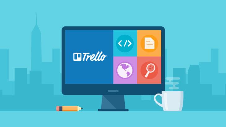 Trello – отличный вариант планинга и управления проектами