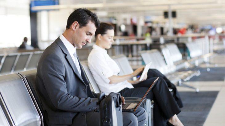 Как сохранить продуктивность во время командировки?