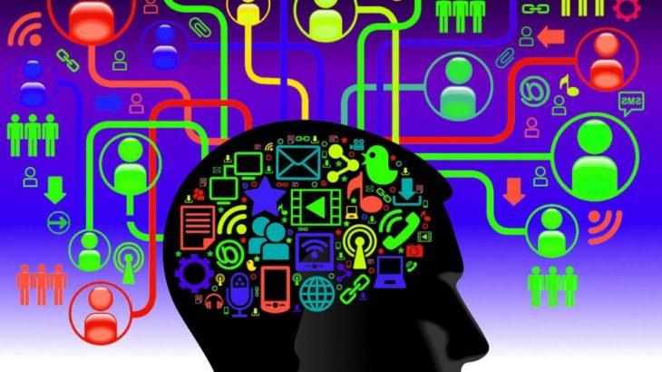 Как совладать с потоками информации