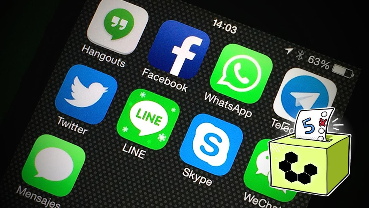 Лучшие VOIP-приложения для Android