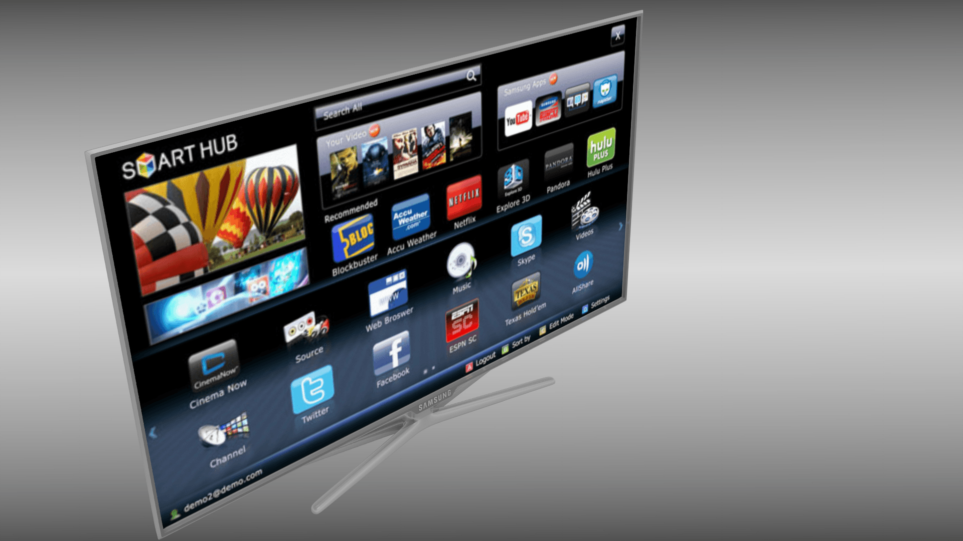 Телевизор Самсунг 32 дюйма: сравнение основных моделей