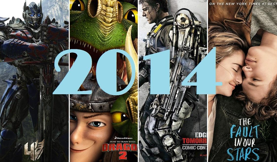 Список фильмов, которые стоит посмотреть прямо сейчас