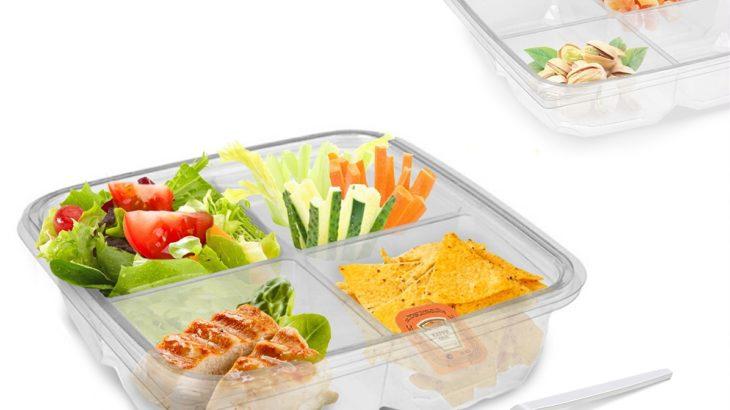 Устраняем неприятный запах из пищевых контейнеров с помощью соли