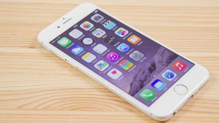 Аккумулятор iPhone 6 является его самой большой проблемой
