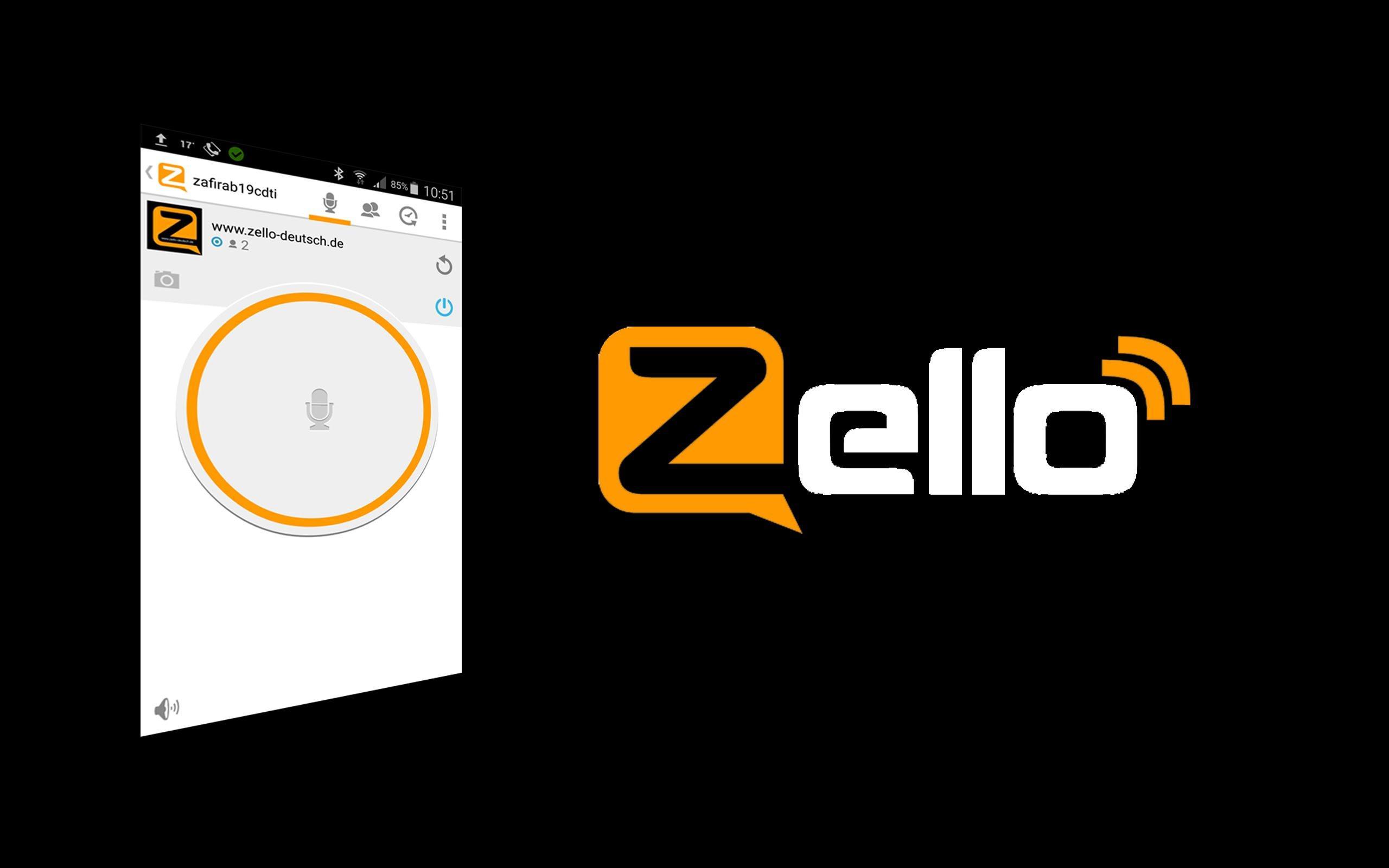 Зелло: рация для компьютера, установка и использование Zello