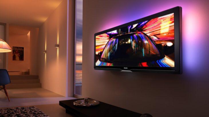 Как выбрать диагональ телевизора ЖК