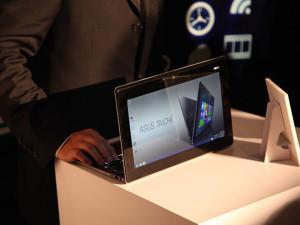 Ноутбук-трансформер 2013
