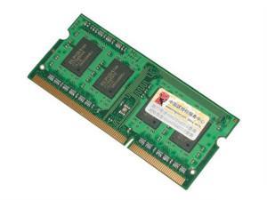 Устанавливаем память DDR3 для ноутбука
