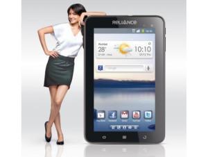 3G интернет для планшета