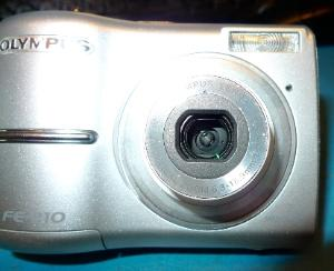 Фотоаппарат Olympus не включается — решение проблемы