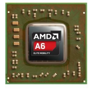 Меняем и разгоняем AMD процессоры для ноутбука