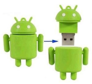 Как подключить флешку к смартфону: расширяем память без лишних затрат