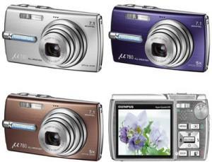 Какой цифровой фотоаппарат выбрать