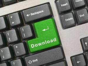 Как переслать большой файл через Интернет