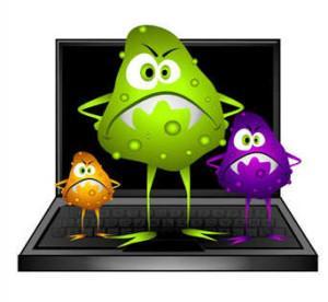 Как избавиться от вируса на компьютере