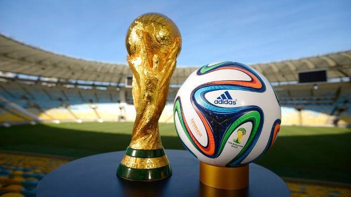 Как смотреть Чемпионат мира по футболу 2014 в прямом эфире на iPad или iPhone