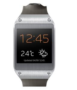 Samsung Galaxy Gear: характеристики и функциональные возможности