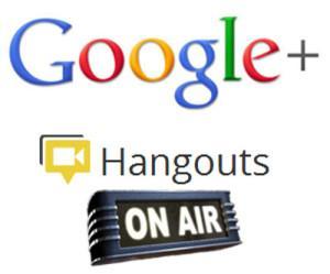 Google+ Hangouts на компьютер