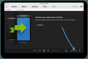 Как скинуть файлы на iPad