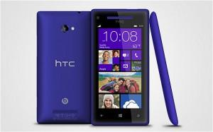 Вывод об HTC Windows Phone 8X