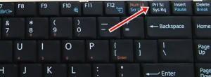 Как на ноутбуке сделать скриншот и зафиксировать ситуацию на рабочем столе