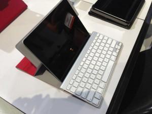 Ноутбук или iPad – беспроводная клавиатура может разрешить вопрос