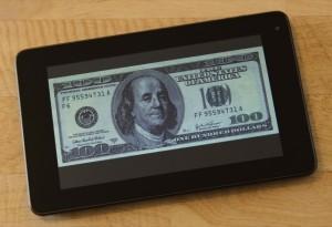 Sero 7 Lite: планшет за 99 долларов может быть вполне неплохим