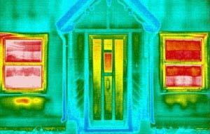 Как утеплить входную металлическую дверь – советы мастера