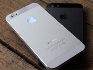 Как сделать рингтон на iPhone 5?
