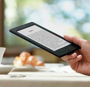 Книги для Kindle