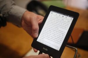 Вы купили Kindle. C чего начать?