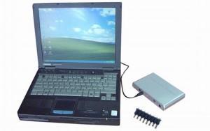 Универсальный аккумулятор внешний для ноутбука и других цифровых устройств