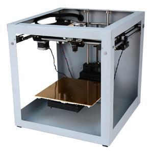 Лучший 3D-принтер начального уровня