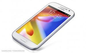 Samsung раскрыл информацию о Galaxy Grand — это гибрид S III и Galaxy Note