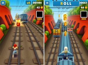 Веселые прыжки по поездам: стоит ли скачать Subway Surfers на Андроид?