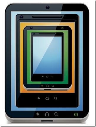 Выбор планшета 2013