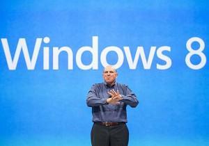 Как выключить Windows 8