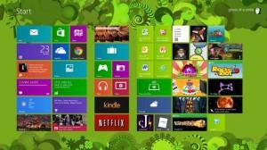Как пользоваться Windows 8: несколько советов